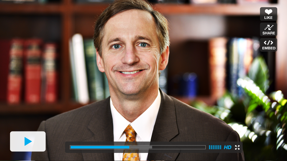 Joseph T. Burke video on personal injury cases