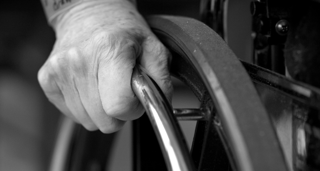 Nursing Home Neglect and Abuse:  Cleveland Attorney