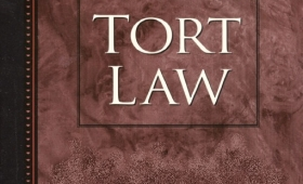 Tort Law:  Cleveland Lawyer
