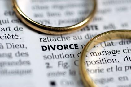 Choices When Choosing Divorce