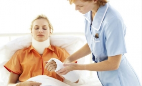Personal Injury:  Cleveland Personal Injury Lawyer