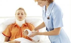 Personal Injury:  Cleveland Personal Injury Lawyer